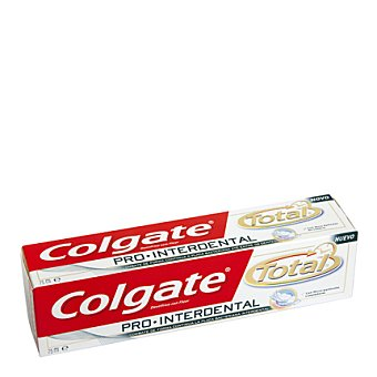 Colgate Dentífrico Pro-interdental Total 75 ml