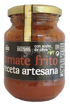 Hacendado Tomate frito receta artesana Tarro 300 g