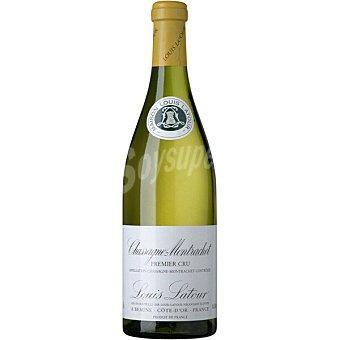Louis latour Chassagne Montrachet vino blanco de Borgoña Botella 75 cl