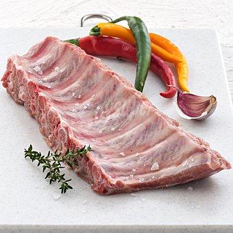PROPICARN Costillas frescas de cerdo mallorquín