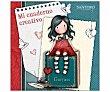 Mi cuaderno creativo. VV.AA. Género: infantil. Editorial:  Editorial Beascoa