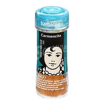 Carmencita Sazonador de barbacoa 60 g
