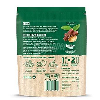 Mesura Azúcar de caña integral con stevia 250 G 250 g