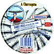 Sardinillas en aceite de oliva Lata 180 g neto escurrido A Churrusquiña