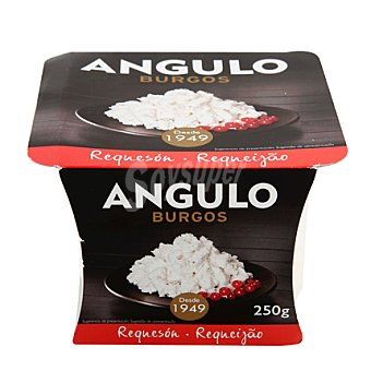Angulo Requesón Tarrina 250 g