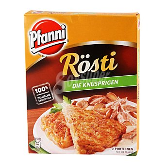 Pfanni Preparado para tortilla rosti 400 g