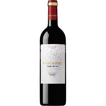 Vizcarra Vino tinto joven roble D.O. Ribera del Duero botella 75 cl