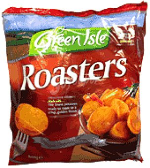 Frico Dan Crispy roast potatoes aunt bessie 907 g