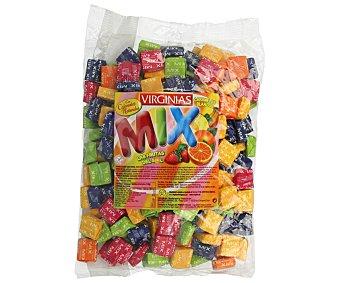 Virginias Mix caramelo blando de sabores 1 kg