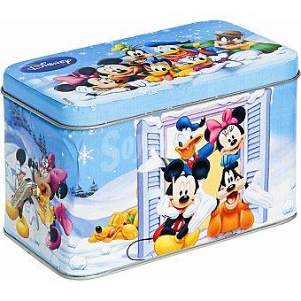 BIP CANDY Disney Caja de música de caramelos Unidad 150 g