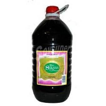 Viña Solana Vino Tinto de mesa Garrafa 5 litros