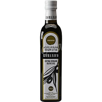 ROMANICO aceite de oliva virgen extra  botella 500 ml