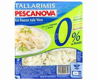 Pescanova Tallarimis 125 gramos