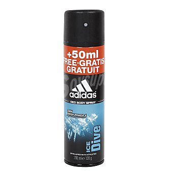 Adidas Desodorante Ice Dive For Men Spray 150 ml