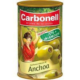 Carbonell Aceitunas rellenas Lata 150 g