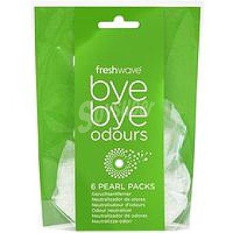 Freshwave Ambientador Pearls pack 1 unid