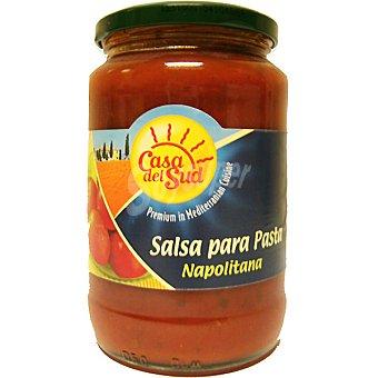 SCANA Salsa napolitana frasco 480 g Frasco 480 g