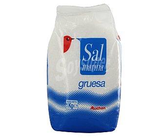 Auchan Sal gruesa marina 1 kg