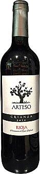 ARTESO Vino tinto Rioja crianza Botella de 75 cl