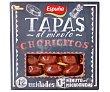 Choricitos 80 g Espuña
