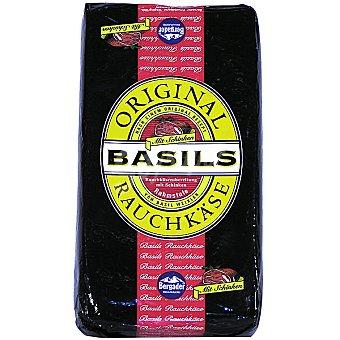 BERGADER Basils Queso bruder con jamón  1,7 kg (peso aproximado pieza)