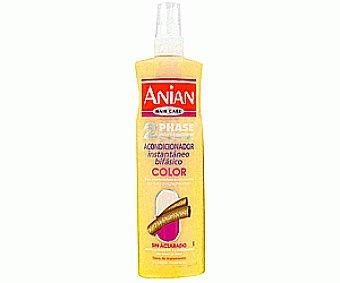 Anian Acondicionador Bifásico Color 400 Mililitros