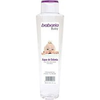 BABARIA Baby Colonia infantil Bote 600 ml