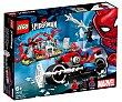 Set rescate en moto de Spiderman de marvel.lego  LEGO