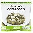 Alcachofa corazones congelada Paquete de 450 g Hacendado