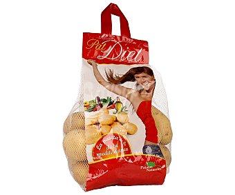 PATDIET Patatas bajas en calorias 2 kilogramos