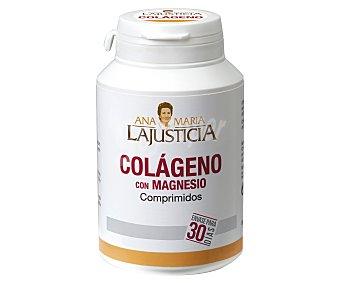 Ana maria lajusticia Complemento alimenticio a base de colágeno con magnesio 180 comprimidos