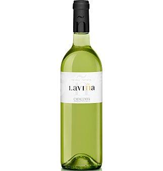 Laviña Vino cat blanco seco 75 CL