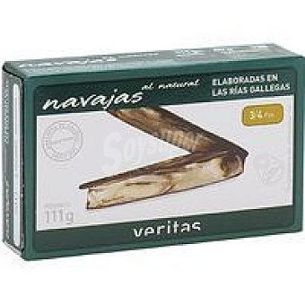 Veritas Navajas al Natural 111gr
