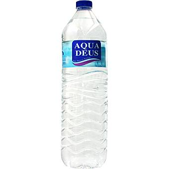 Aquadeus Agua mineral natural botella 1,5 l 1,5 l