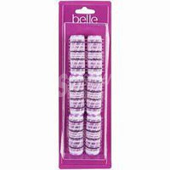 Belle Rulos pequeños Pack 6 unid