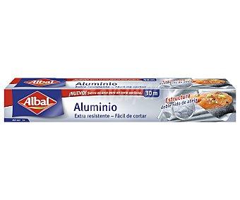 Albal Papel de Aluminio Caja 30 m