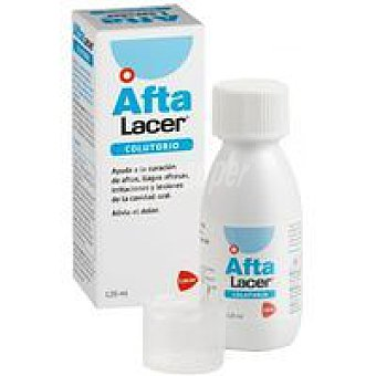 AFTALACER Colutorio Botella 120 ml
