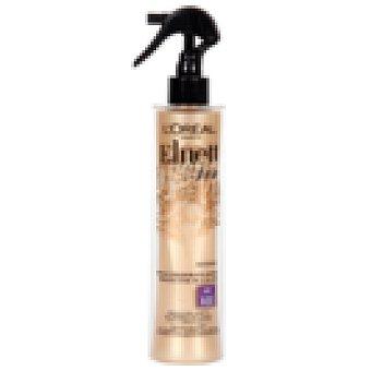 Elnett L'Oréal Paris Laca fijación pelo liso con protector del calor Spray 170 ml