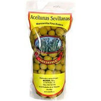 Morbe Aceitunas enteras 450 g