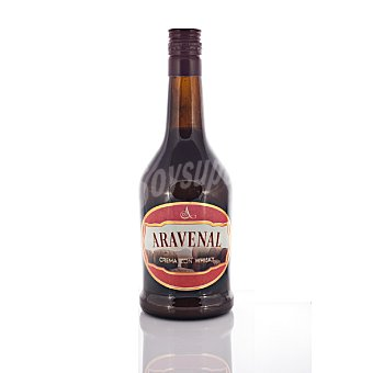Crema de whisky Aravenal 70 cl