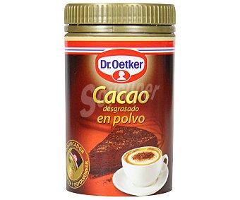 Dr. Oetker Cacao desgrasado en polvo 50g