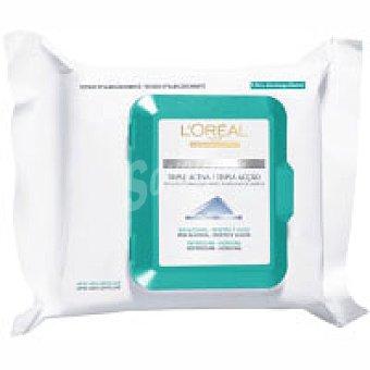 L'Oréal Toallitas Ideal Balance Paquete 24 unid