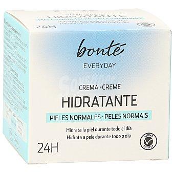Bonté Crema hidratante todo tipo de pieles tarro 50 ml Tarro 50 ml