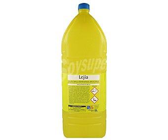 Productos Económicos Alcampo Lejía 5 litros