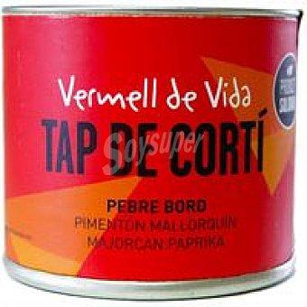 PROJECTE HOME Tap de Cortí Lata 50 g