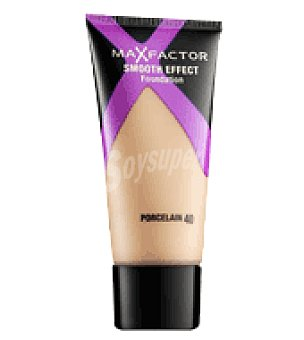Max Factor Base Liquida Smooth Effect 75 golden 1 ud
