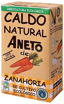 Aneto Aneto Caldo de Zanahoria Eco 1 l