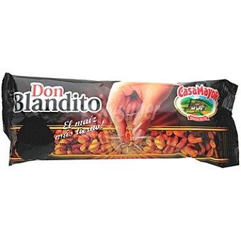CasaMayor Don Blandito Snack de maíz tierno Bolsa 154 g