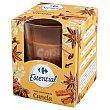 Canela Carrefour Essential 1 ud Vela perfumada