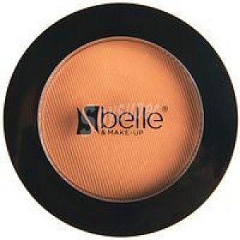 Belle Maquillaje compacto 03 belle & Pack 1 unid
